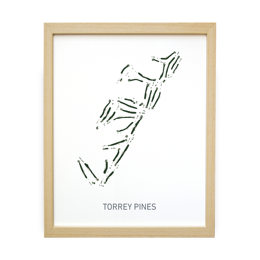 Torrey Pines (Traditional)