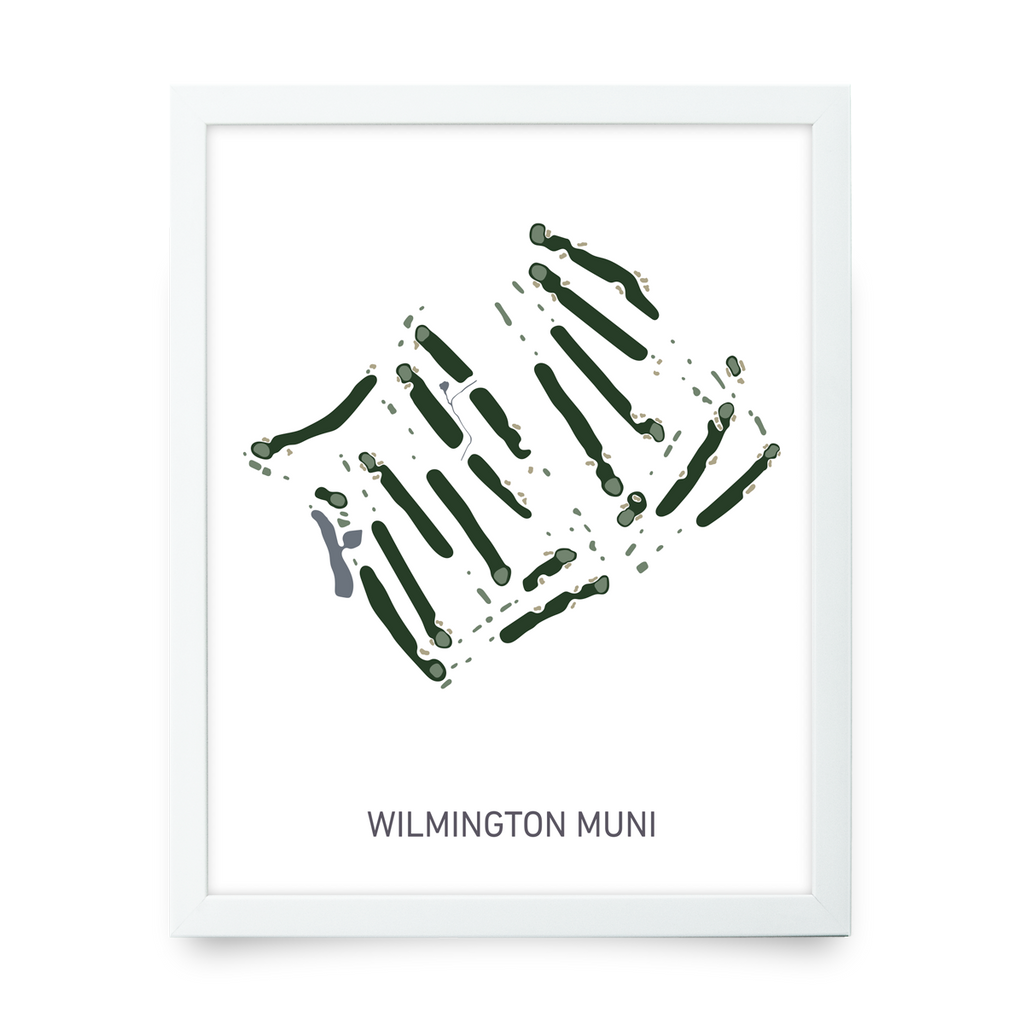 Wilmington Muni (White)