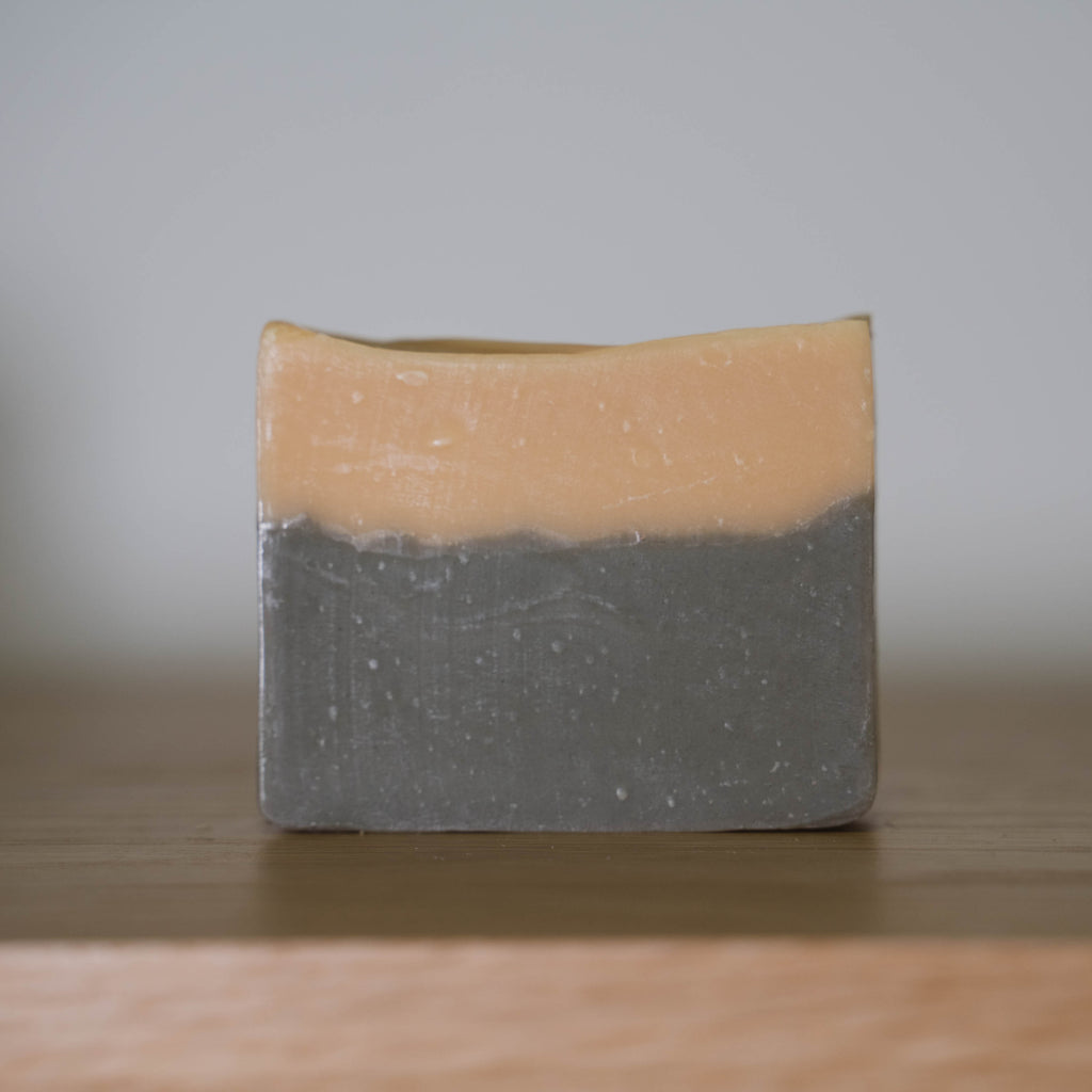 Surf + Turf Club Soap