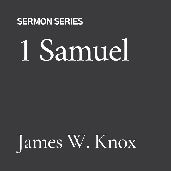 1 Samuel (2 CD Set)