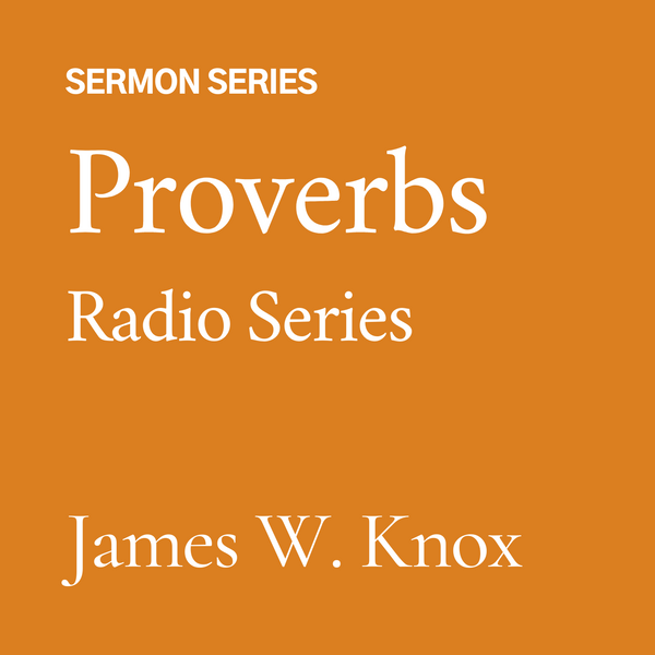 Proverbs Radio (CD)