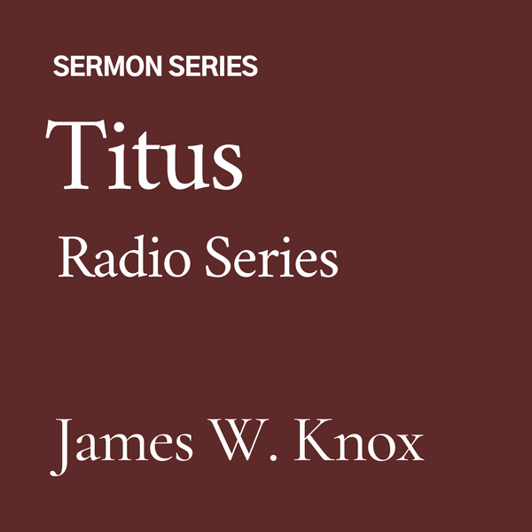 Titus Radio Series (CD)