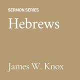 Hebrews (CD)