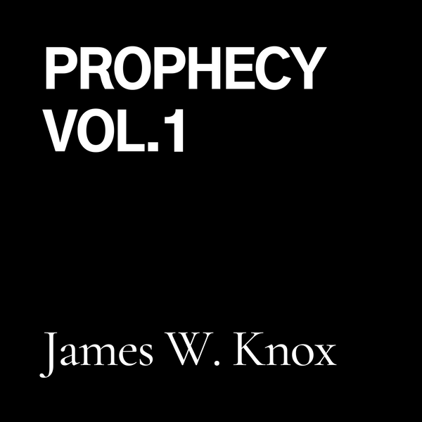Prophecy, Vol. 1 (CD)