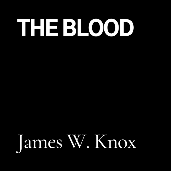 The Blood (CD)