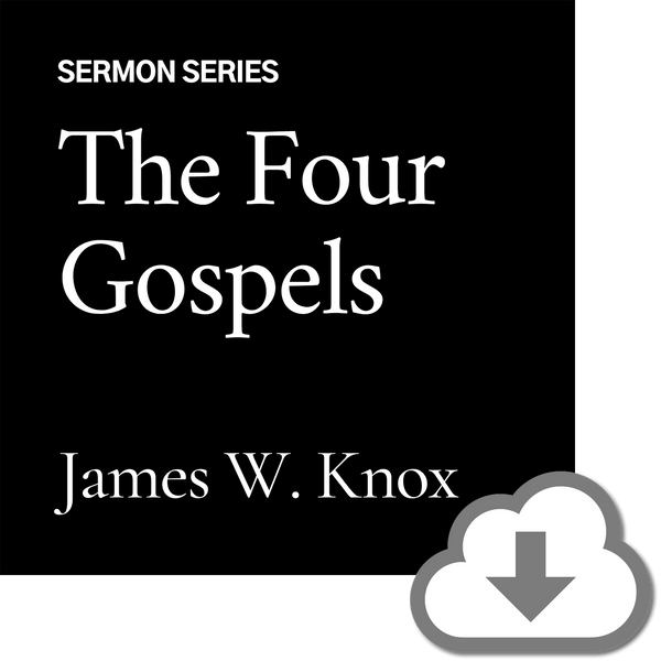 The Four Gospels (MP3 Download)