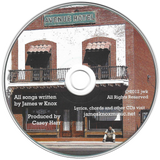 Avenue Hotel (Music CD)