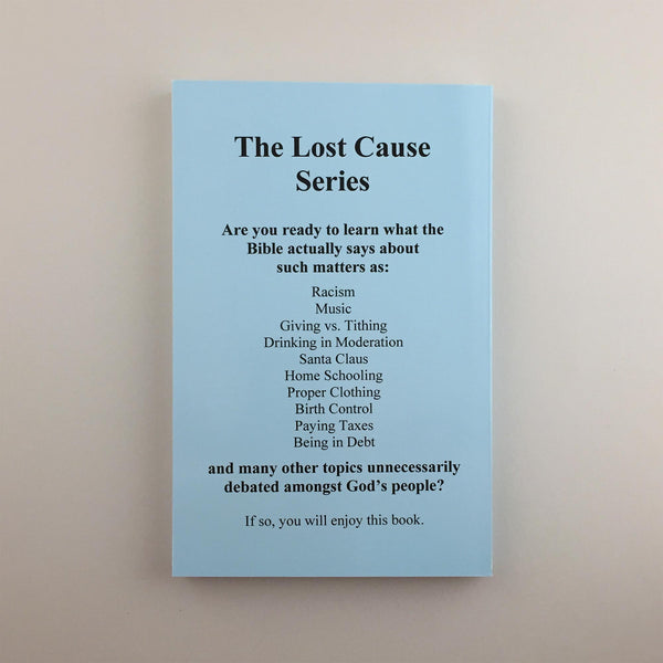 The Lost Cause Series