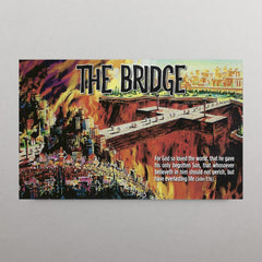 Bridge Tract (Package of 100)