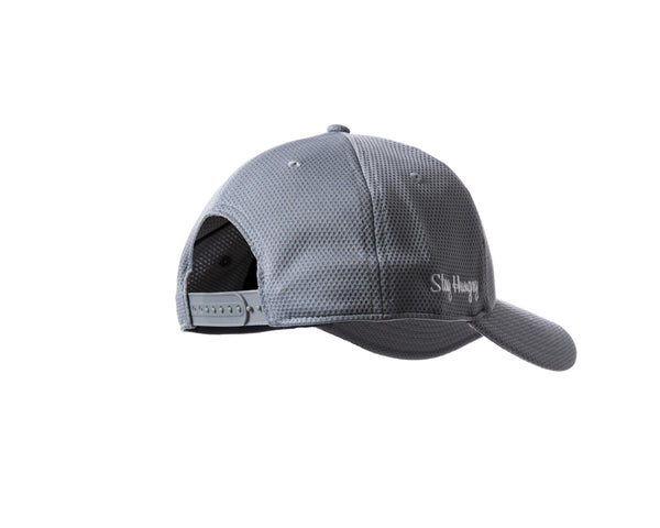 Anthony Joshua/ Under Armour: 'Stay Hungry' Snap Back Team Cap- (Grey)