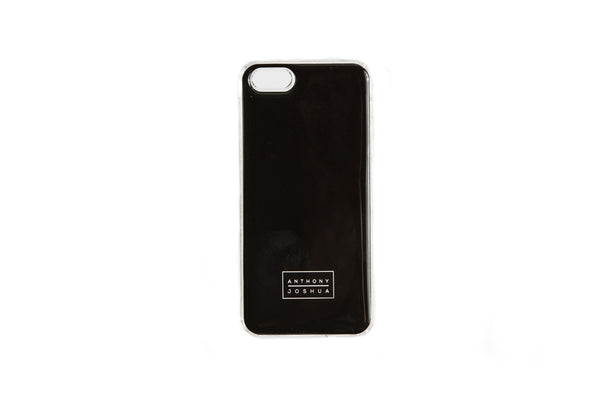Anthony Joshua 'Pure' iPhone Selfie Cases (Black)