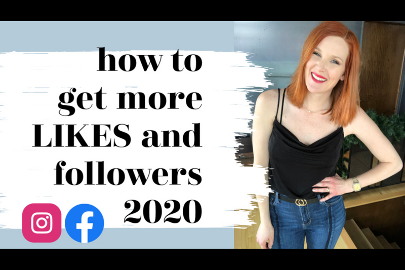 How to Get More LIKES and Followers in 2020