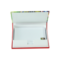 MEMOS - Assorted Memo Pads with Decorative Box