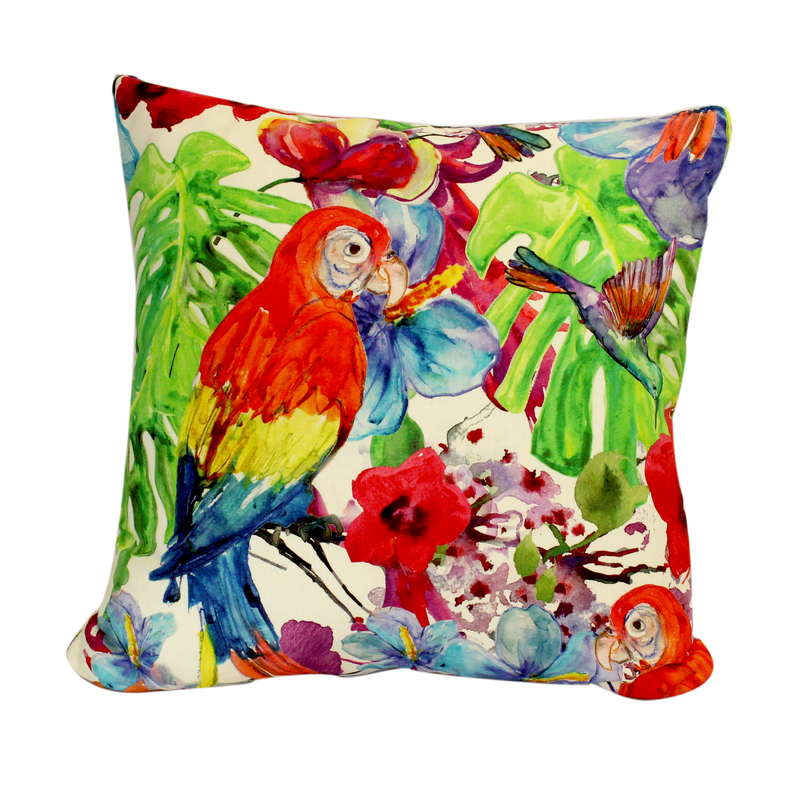 Bojanini - Pillow -  Birds