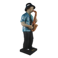 Bojanini - Figurine - Saxophone Player