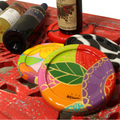 Bojanini - Wine Coaster - Arabesque