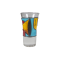 Trumper decorative shot glass