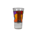 Guitar decorative shot glass