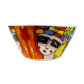 Bowls Set by 4 - Carnival Collection