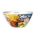 Bowls Set by 4 - Musicians Collection