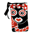 Buy your Carnival Inspired Wine Bag with la puloy Design exclusive from our Musicians Collection
