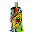 Buy your Carnival Inspired Wine Bag with El torito Design exclusive from our Musicians Collection