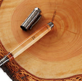 Fountain Pen, Natural History