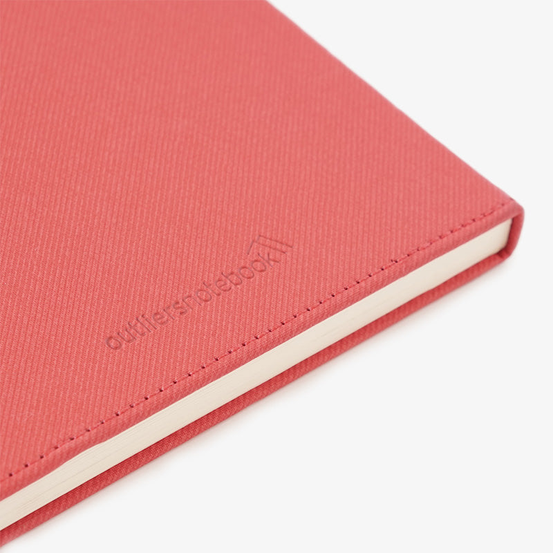 Outliers Notebook - Logo