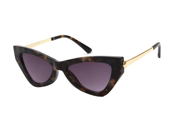 Ethan Cat-Eye Sunglasses