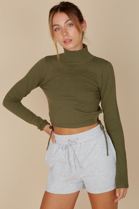 Sophie Sweater Top