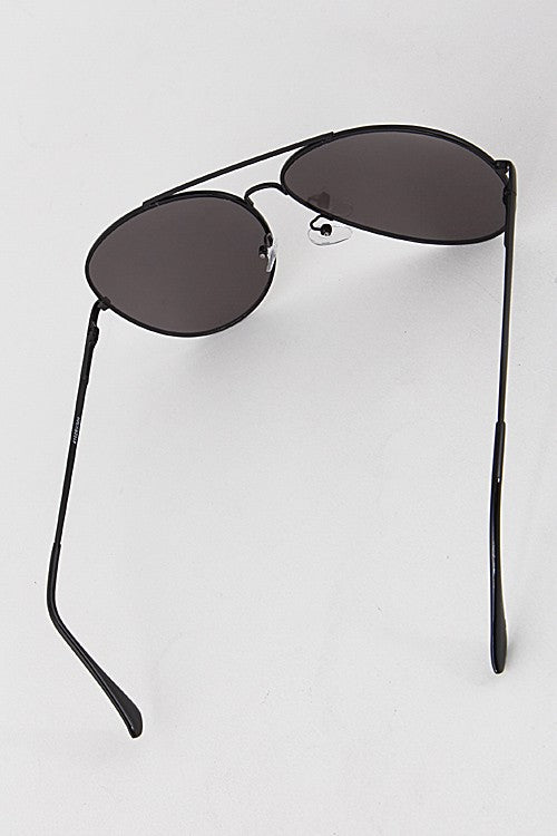 Sonny Mirrored Aviators