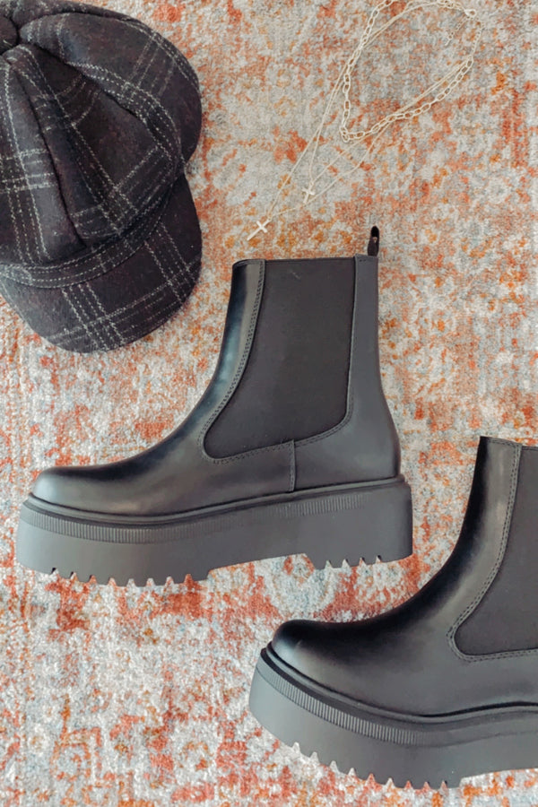 Reeve Chelsea Boot