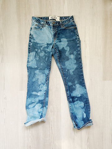 Denim - SIZE 4
