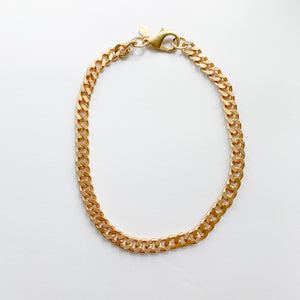 Chainy Chain Necklace