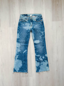 Denim - SIZE 2/26