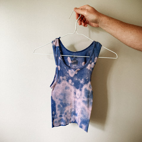 WL Crop Tank - SMALL