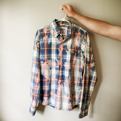 WL Flannel