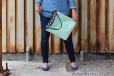 Reversible 1 Hour Tote PDF Pattern