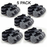 SAVE! 5-Pack Headlamp HybridLight