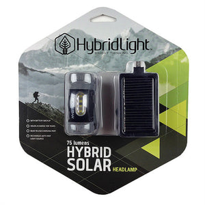 HybridLight Headlamp