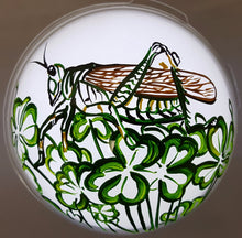 Load image into Gallery viewer, Hand-Painted Nightlights (Insect Collection)