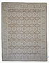 "Handmade Decorative Rug > Design# 011001 > Size: 9'-10"" x 11'-5"""