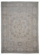 "Handmade Decorative Rug > Design# 014536 > Size: 9'-0"" x 12'-4"""