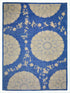 "Handmade Decorative Rug > Design# 001495 > Size: 8'-9"" x 12'-3"""
