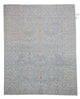 "Handmade Decorative Rug > Design# 014888 > Size: 8'-2"" x 10'-1"""