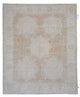 "Handmade Decorative Rug > Design# 008657 > Size: 7'-10"" x 9'-2"""