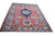 "Handmade Decorative Rug > Design# 016653 > Size: 6'-0"" x 8'-6"""