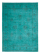 "Afghani Over Dyed Rug > Design # 638 > 5'-7"" X 8'-0"""