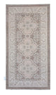 "Handmade Decorative Rug > Design# 013963 > Size: 5'-3"" x 10'-4"""