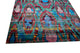 "Saree Silk Rug > Design # 140 > 5'-11"" X 8'-9"""